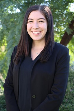 June 2018 Future Foodservice Spotlight: Marissa Ojeda | IFMA